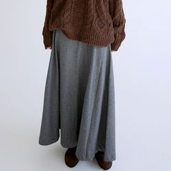 victorian simple skirts (2colors)