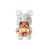Zodiac Year of Mouse Monchhichi Boy S