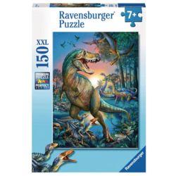 라벤스부르거  공룡 직소퍼즐 150피스