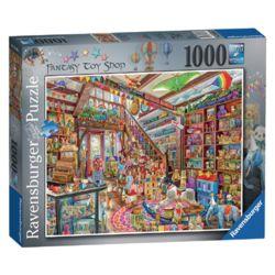 라벤스부르거  환상적인토이샵 직소퍼즐 1000피스