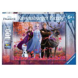 라벤스부르거  겨울왕국2 직소퍼즐 100피스