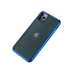아이폰7 컬러 샤이닝 라인 커버 젤리 케이스 P411