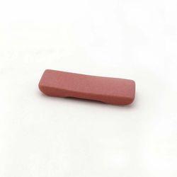 NEMO 달소금 모던 도자기 수저받침대-바이올렛(무광)