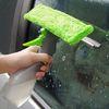유리창청소도구 창문닦이 클리너 분무기