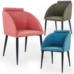 Dial다이알 디자인 의자