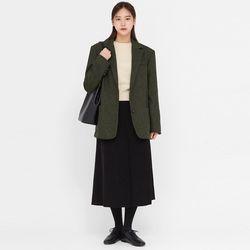wish herringbone wool jacket