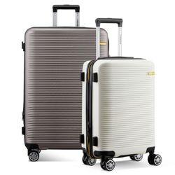 카르모나 CM1903 20+28인치 2종세트 여행용캐리어 여행가방