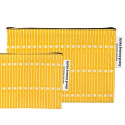 Miller Yellow Pouch (medium)