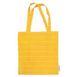 Miller Yellow Square Bag