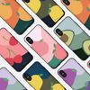 나인어클락 이상한나라의 과일 카드슬롯 케이스 - 갤럭시S10+