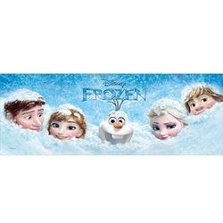 300피스 눈속의 겨울왕국 TPD300-102d