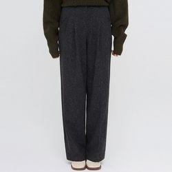 day sprinkles wide wool slacks (s m)