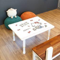 헬로키티 하이그로시 테이블 중(720x480)-다리높이조절
