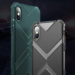 아이폰 슬림핏 컬러 클리어 범퍼 실리콘 휴대폰케이스