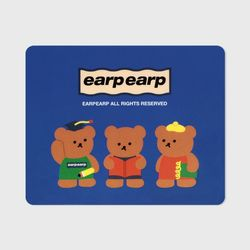 Smart bear friends(마우스패드)