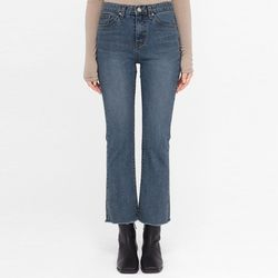 wonder semi-boots cut pants (25-29)