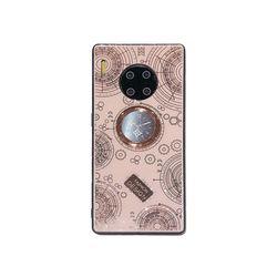 아이폰8 스탠딩 마그네틱 링 하드 케이스 P406