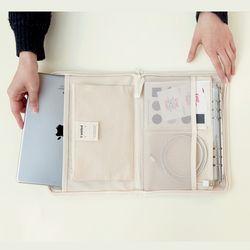 File Room 파일룸 - 아이패드 파우치