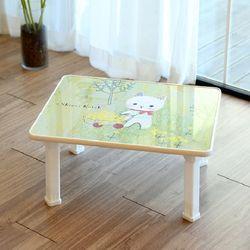 신지가토 하이그로시 테이블 대(800x600) 다리 높이 조절가능