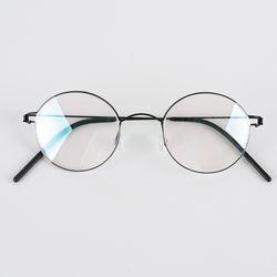 SBKA City 티타늄 동글이 안경