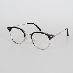 SBKA Lilly-C01 하금테 안경