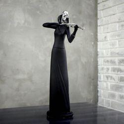 바이올린 마블작품 MB-350B 기념품 인테리어