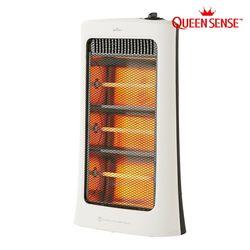 퀸센스 3단 석영관 전기히터 QSH-QC160