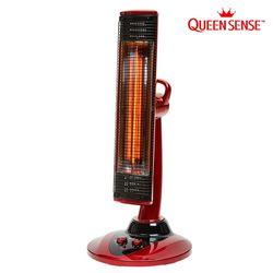 퀸센스 원적외선 탄소관 전기히터 HH-5000C