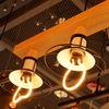 LED 디자인 에디슨 전구