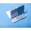 blue sea mirror card case