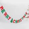 메리크리스마스 가랜드(150cm)