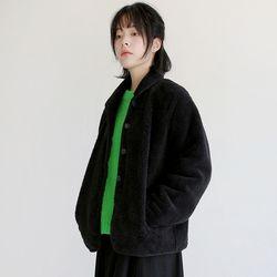 soft texture fleece (3colors)