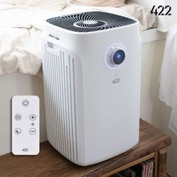 먼지제로 공기청정기 P1C63