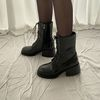 Pattie Lace Up Boots