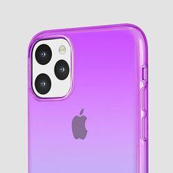 아이폰11 pro max 투톤 그라데이션 TPU 케이스