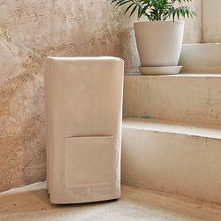 블랭크 광목 공기청정기 커버 . 미에어2 전용 (RM 254001)