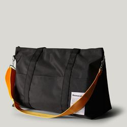 Big travel bag - Black