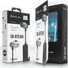 커널형 블루투스 이어폰 SK-BTE300
