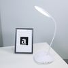 LED5 무선 충전식 독서등 LED 스탠드 조명 무드등