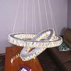 버터플라이2단 식탁등 LED 카페 홈 인테리어 조명