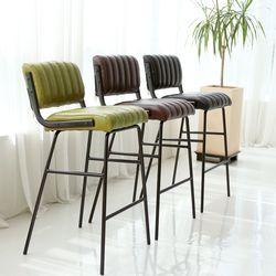 [지역별 배송비 안내] 올리브트리 바텐 아일랜드 높은 식탁 바의자