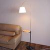 브론즈 협탁 장스탠드 LED 카페 홈 인테리어 조명