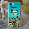 [ZenithCraft] 아이폰 시리즈 뉴과일 바나나 젤리 케이스