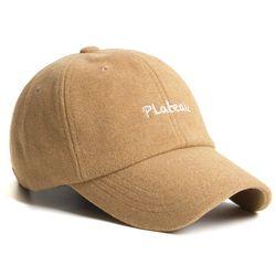 19F CRAYON PLATEAU CAP BEIGE