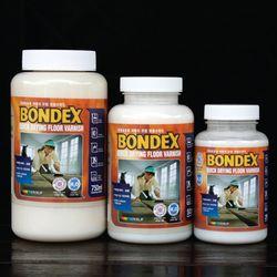 본덱스 BONDEX FLOOR 퀵드라잉 PU바니쉬 250ml