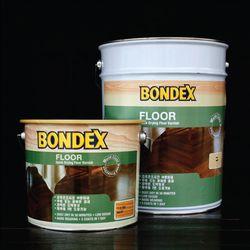 본덱스 BONDEX FLOOR 퀵드라잉 PU바니쉬 2.5L