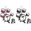 어린이 재즈 드럼 악기세트-6912
