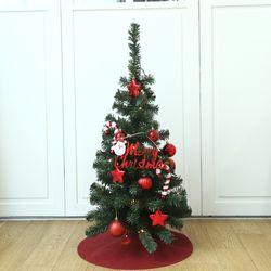 크리스마스 DIY 90cm 트리 만들기 세트