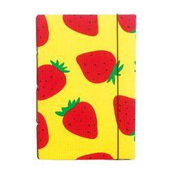 DIY북아트1014 딸기