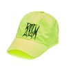 HLT BASEBALL CAP NEON GREEN